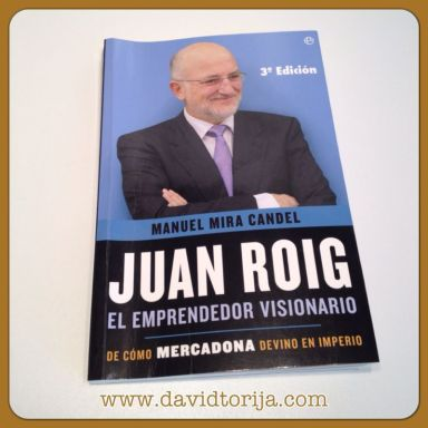 147 Juan Roig