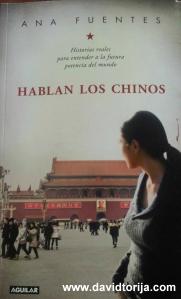 161 HABLAN LOS CHINOS