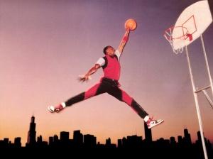 191 Michael Jordan