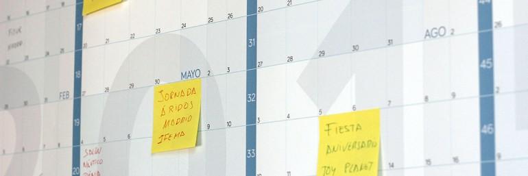 203 Calendarista
