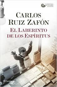 216 El Laberinto de los Espíritus