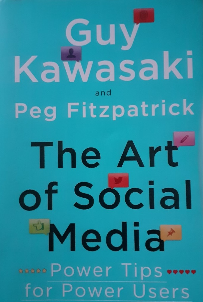 215 The Art of Social Media